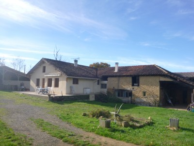 French property, houses and homes for sale in ESTANG Gers Midi_Pyrenees