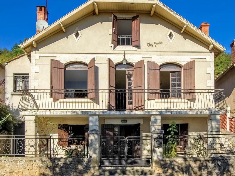 Maison vendre en aquitaine dordogne lalinde spacieuse - Terrasse et jardin immobilier vincennes bordeaux ...