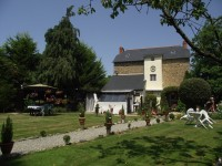 French property, houses and homes for sale in BRIGNAC Morbihan Brittany