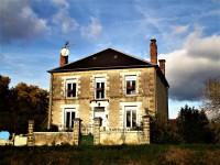 maison à vendre à SORGES, Dordogne, Aquitaine, avec Leggett Immobilier