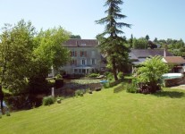 French property, houses and homes for sale in CINQ MARS LA PILE Indre_et_Loire Centre