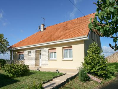 French property, houses and homes for sale in CERIZAY Deux_Sevres Poitou_Charentes