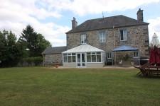 Maison à vendre à Vire, Calvados, Basse_Normandie, avec Leggett Immobilier