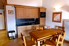 French property for sale in Bisanne 1500, Savoie - €267,500 - photo 4