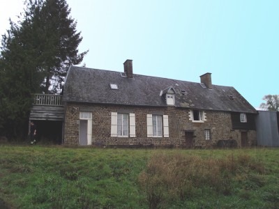 French property, houses and homes for sale in ESTRY Calvados Normandy