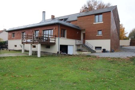 French property, houses and homes for sale in JOUE SUR ERDRE Loire_Atlantique Pays_de_la_Loire