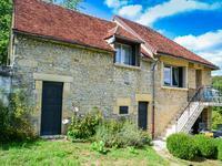 maison à vendre à CHATEAUNEUF VAL DE BARGIS, Nievre, Bourgogne, avec Leggett Immobilier