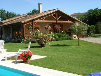 French property, houses and homes for sale in ST SARDOS Lot_et_Garonne Aquitaine