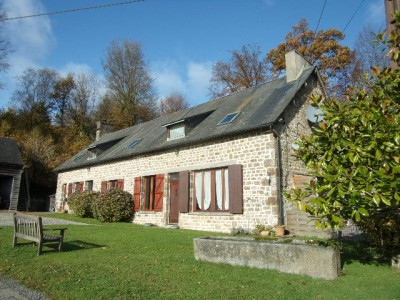 French property, houses and homes for sale in ST CHRISTOPHE DE CHAULIEU Orne Normandy