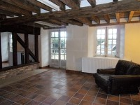 French property for sale in STE HONORINE LA CHARDONNE, Orne - €98,800 - photo 6