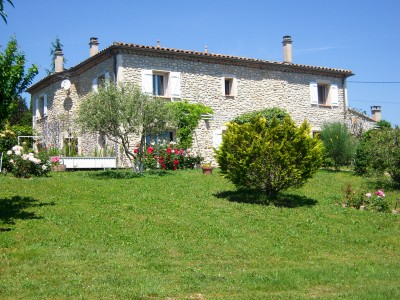 French property, houses and homes for sale in ST AMBROIX Gard Languedoc_Roussillon