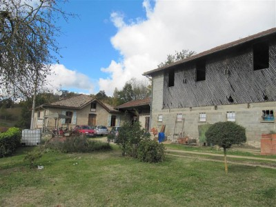French property, houses and homes for sale in SIMORRE Gers Midi_Pyrenees