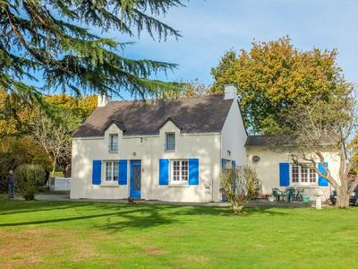 French property, houses and homes for sale in THEHILLAC Morbihan Brittany