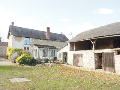 French property, houses and homes for sale in MARTAIZE Vienne Poitou_Charentes