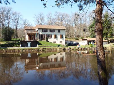 French property, houses and homes for sale in ST CYR Haute_Vienne Limousin
