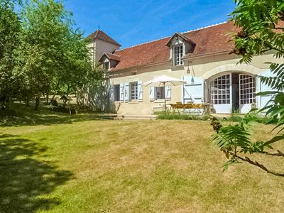 French property, houses and homes for sale in MENOU Nievre Bourgogne