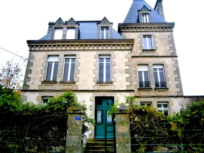 French property, houses and homes for sale in AURAY Morbihan Brittany