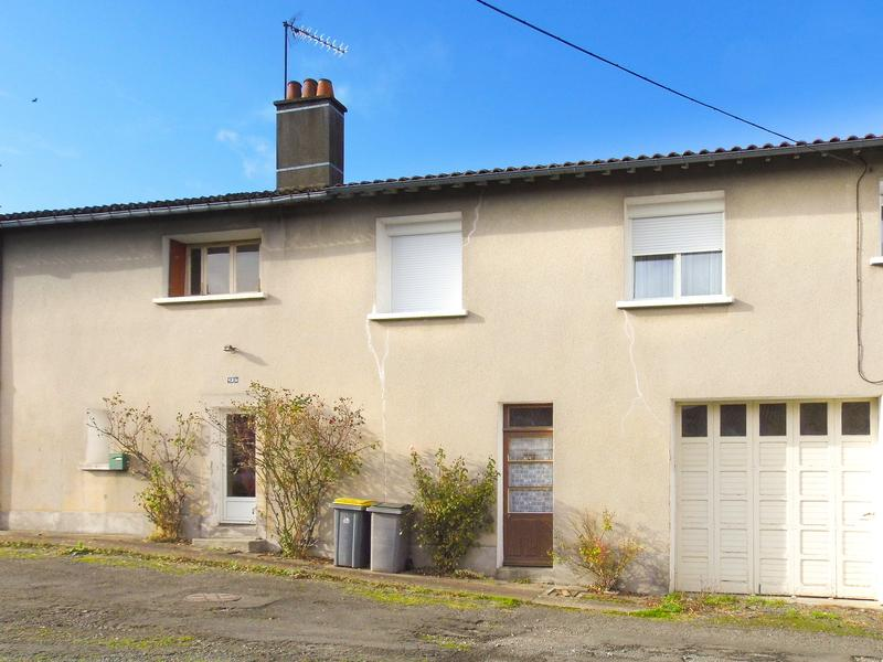 house for sale in parthenay deux sevres 3 bedroom