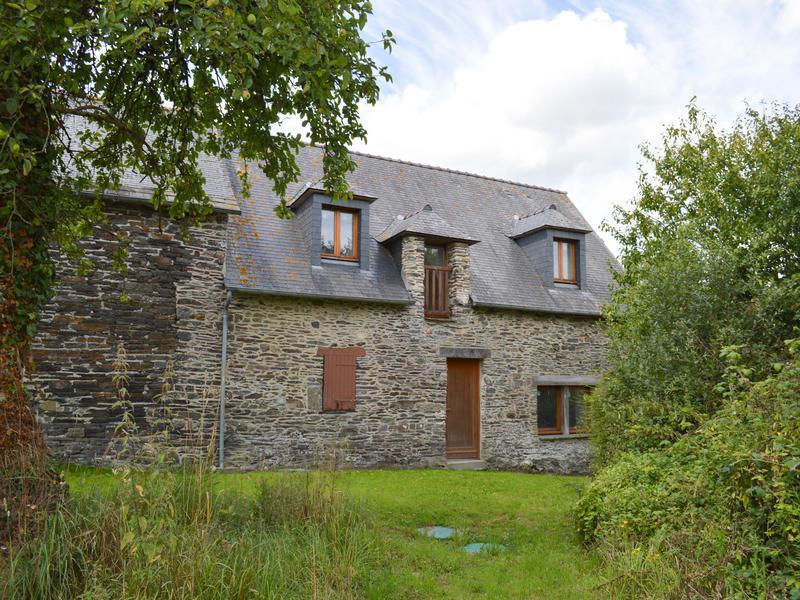 Maison vendre en bretagne cotes d armor laniscat for Acheter une maison en bretagne