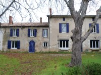 French property, houses and homes for sale inLAMOTHE LANDERRONGironde Aquitaine