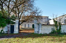 French property, houses and homes for sale in VERRIERES Charente Poitou_Charentes