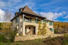 maison à vendre à ST CERNIN DE LARCHE, Correze, Limousin, avec Leggett Immobilier
