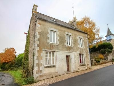 French property, houses and homes for sale in sainte tréphine  Cotes_d_Armor Brittany