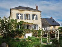 French property, houses and homes for sale in LE GRAND BOURG Creuse Limousin