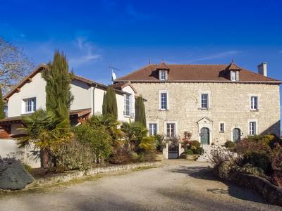 French property, houses and homes for sale in CHATELLERAULT Vienne Poitou_Charentes