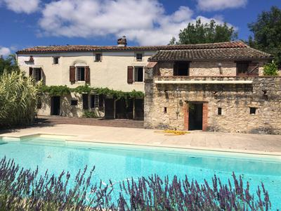 French property, houses and homes for sale in CORDES Tarn Midi_Pyrenees