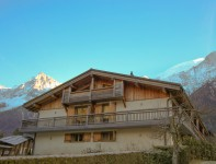 French property for sale in LES HOUCHES, Haute Savoie - €470,793 - photo 1