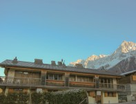 French property for sale in LES HOUCHES, Haute Savoie - €470,793 - photo 4