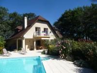 maison à vendre à ARBUS, Pyrenees_Atlantiques, Aquitaine, avec Leggett Immobilier