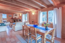 French property for sale in MONTRIOND, Haute Savoie - €850,000 - photo 4