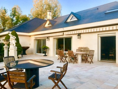 French property, houses and homes for sale in SANTENY Val_de_Marne Ile_de_France