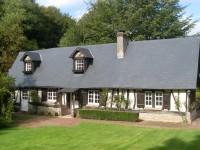 maison à vendre à LE CATELIER, Seine_Maritime, Haute_Normandie, avec Leggett Immobilier