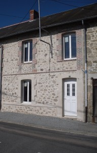 French property, houses and homes for sale in VIEILLEVILLE MOURIOUX Creuse Limousin
