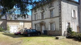 French property for sale in ST DIZIER LEYRENNE, Creuse - €455,000 - photo 1