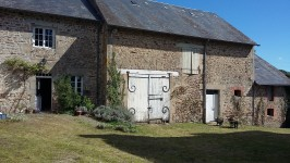 French property for sale in ST DIZIER LEYRENNE, Creuse - €455,000 - photo 8