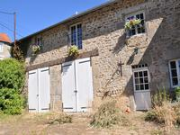 French property for sale in ST DIZIER LEYRENNE, Creuse - €345,560 - photo 10