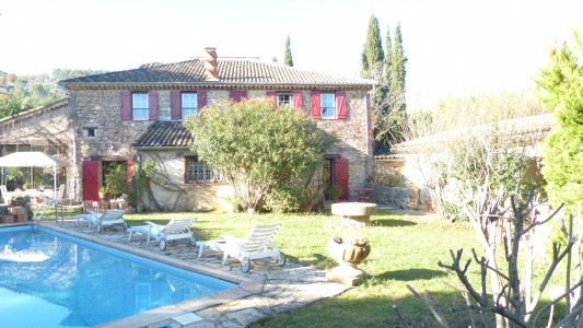 French property, houses and homes for sale in FIGANIERES Var Provence_Cote_d_Azur