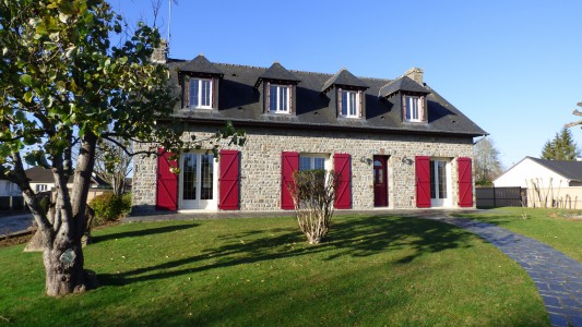French property, houses and homes for sale in DAMIGNY Orne Normandy