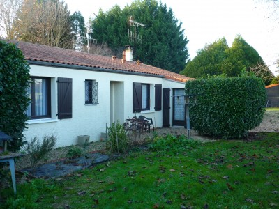 French property, houses and homes for sale in RANCOGNE Charente Poitou_Charentes