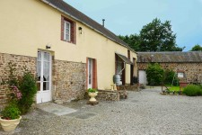 French property for sale in GORGES, Manche - €267,500 - photo 2