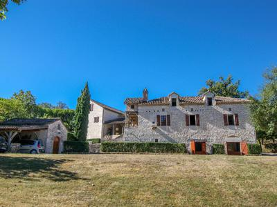 French property, houses and homes for sale in ST PANTALEON Lot Midi_Pyrenees