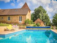 French property for sale in CENDRIEUX, Dordogne - €430,000 - photo 2