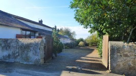 French property for sale in MAISONTIERS, Deux Sevres - €108,900 - photo 2