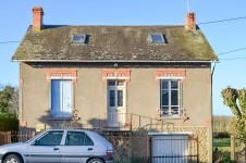 French property for sale in ST GILLES, Indre - €46,000 - photo 2