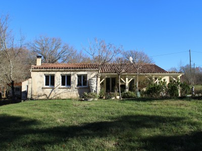 French property, houses and homes for sale in ST DENIS CATUS Lot Midi_Pyrenees