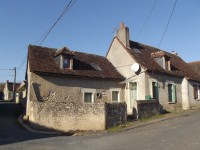 French property, houses and homes for sale in NEONS SUR CREUSE Indre Centre